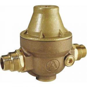 Itron Réducteur de pression à clapet pour eau froide et eau chaude - Isobar+