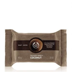 The Body Shop Savon Coconut 100g