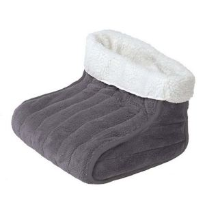 Lanaform LA180401 - Chanceliere chauffe pieds Foot Warmer