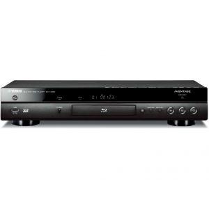 Yamaha BD-A1060 - Lecteurs Blu-ray DVD