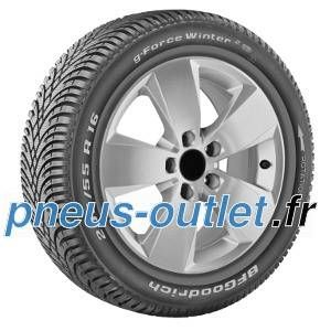 BFGoodrich Pneu G-FORCE WINTER 2 215/45 R17 91 V XL