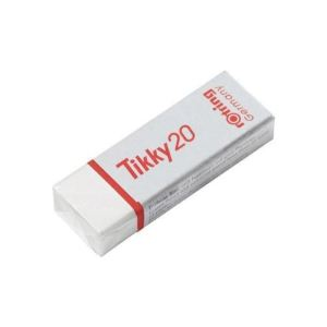 Rotring S0195831 - Gomme Tikky 20