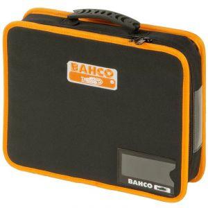 Bahco Sac à outils avec boucles élastiques 33 x 6 x 27 cm 4750FB5B