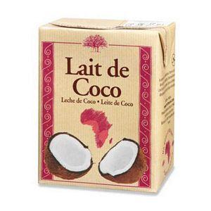 Racines Lait de coco (200ml)