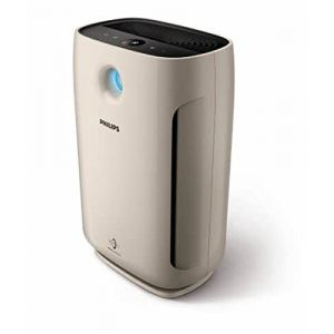 Philips AC2882/10 Purificateur d'air, purifie jusqu'à 79 m², triple filtration