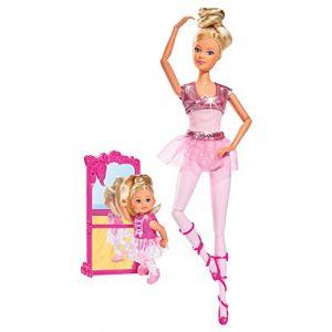 Simba Toys Steffi Love Poupée Ballerine