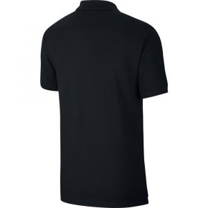 Nike Sport - M nsw ce polo matchup pq - Noir M