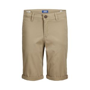 Jack & Jones Short enfant Jack Jones JJIBOWIE - Couleur 11 ans,15 ans,16 ans - Taille Beige