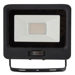 Mode de vie Projecteur LED avec détecteur 20W NOIR
