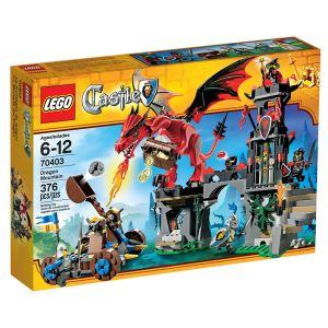 Lego 70403 - Castle : La capture du dragon