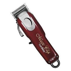 Wahl 08148-016 - Tondeusse cheveux Cordless Magic Clip