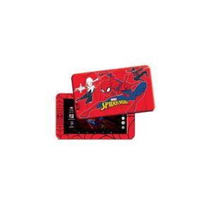 "E-star Themed Tablet Spider-Man - Tablette tactile 7"" 8 Go Android 6.0"