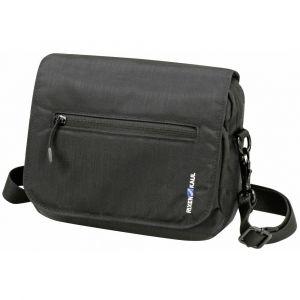 Klickfix Smart Bag Touch - Sac porte-bagages - noir Sacoches pour guidon