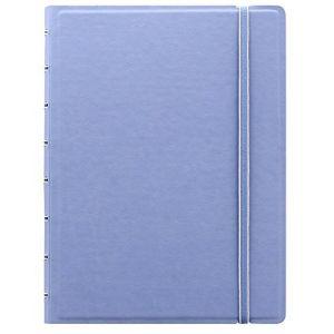 Filofax A5 rechargeables pastels ordinateur portable – Vista Bleu