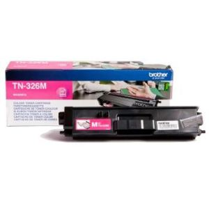 Brother TN-326M - Toner magenta 4000 pages