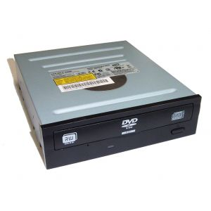 Lite-On SHW-160P6S - Graveur DVD±RW (±R DL) 16x/16x IDE interne 5.25""