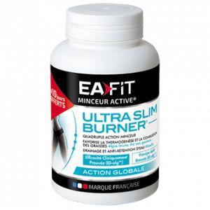 EA Fit Ultra Slim Burner - Quadruple action minceur 120 gélules