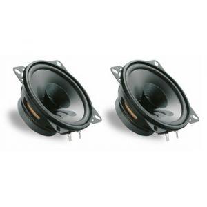 Phonocar 2 haut-parleurs 66121 Alpha