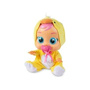 IMC Toys Poupon Cry Baby Chic Poussin