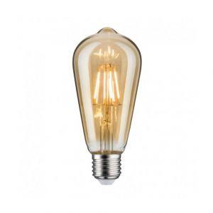 Paulmann Standard RETRO filament LED 5W E27 ambré