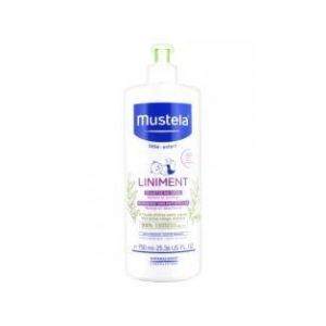 Mustela Liniment 750 ml