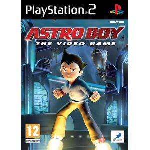 Astro Boy : The Video Game [PS2]