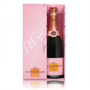 Champagne Rosé Veuve Clicquot 75cl