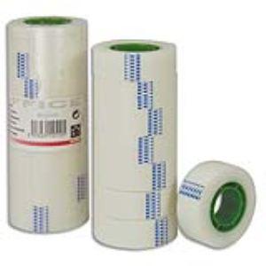 5* office 8 rubans adhésifs invisibles (19 mm x 33 m)