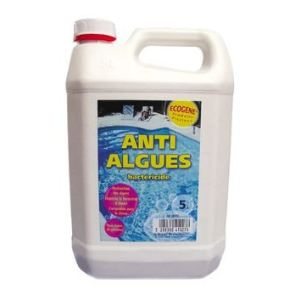 Ecogene 002261 - Anti-algues 5 L