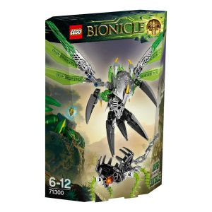 Lego 71300 - Bionicle : Uxar créature de la Jungle