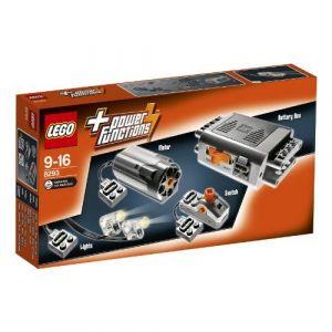 Lego 8293 - Technic : Ensemble Power Functions