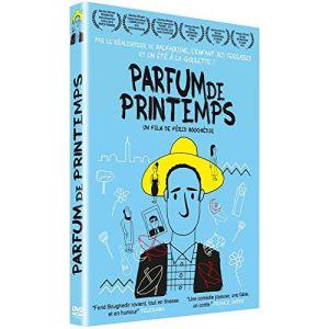 PARFUM DE PRINTEMPS [DVD]