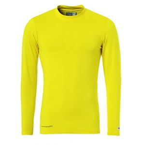 Uhlsport Distinction Colors Baselayer - Yellow - Taille XL