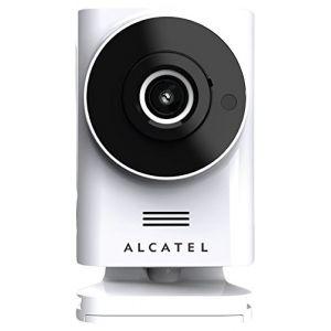 Alcatel IPC-10FX - Caméra IP de surveillance