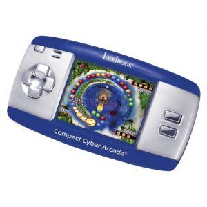 Lexibook Compact Cyber Arcade 250 jeux (Bleu)