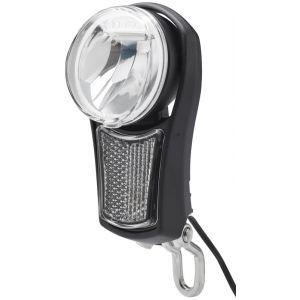 Busch & Müller Lumotec Fly Senso Plus Projecteur LED Noir