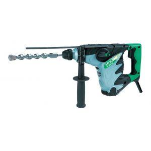 Hikoki Perforateur-burineur sds-plus 850w dh30pc2wsz power tools france sas