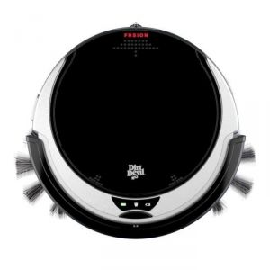 Dirt devil Fusion M611 - Aspirateur robot