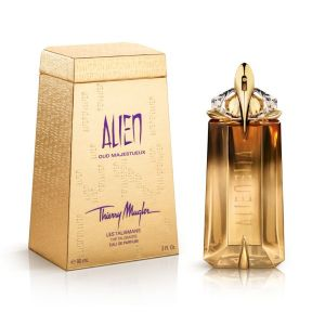 Thierry Mugler Alien Oud - Eau de parfum pour femme
