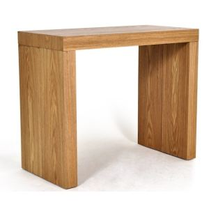 Table console Algo extensible (45 x 180 cm)