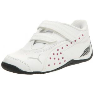 Puma Chaussures 303781-01-BLC-4 blanc - Taille 21,22,23,21,22