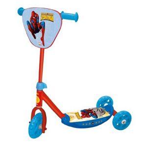 Mondo Ma première patinette 3 roues Spiderman (18273)