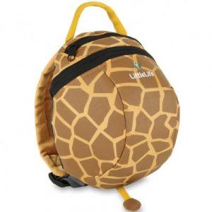 LittleLife Sac à dos Giraffe