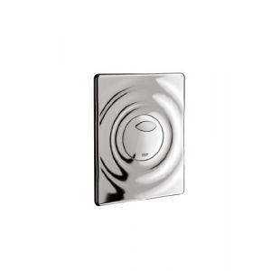 Grohe Plaque de Commande WC Wave 38963000 (Import Allemagne)