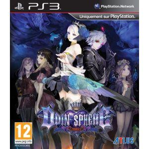 Odin Sphere Leifthrasir [PS3]