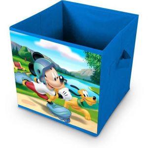 meuble rangement mickey comparer 13 offres. Black Bedroom Furniture Sets. Home Design Ideas