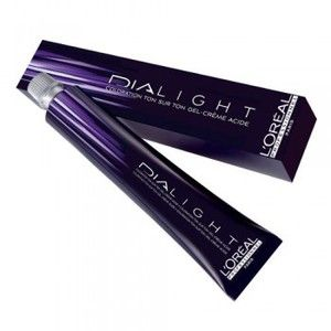 L'Oréal Dia light n°7.23 blond irisé doré