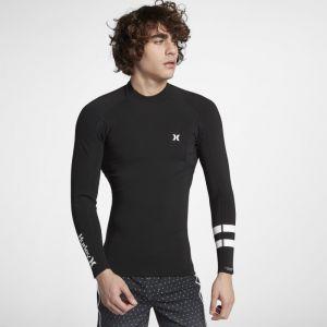 Nike Combinaison Hurley Advantage Plus 1/1MM Jacket pour Homme - Noir - Taille 2XL