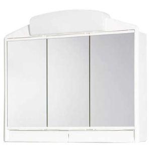 armoire de salle de bain lumineuse rano comparer avec. Black Bedroom Furniture Sets. Home Design Ideas