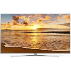LG 49UH770V - Téléviseur LED 123 cm 4K